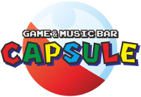 Game & Music Bar CAPSULE