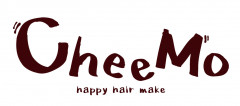 CheeMo happy hair make