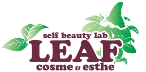 化粧品専門店 self beauty lab LEAF