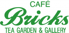 Tea Garden & Gallery  Cafe Bricks -カフェブリックス
