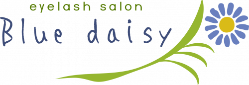 eyelash salon Blue daisy