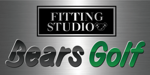 Fitting Studio BEARS GOLF