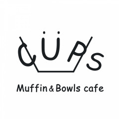 Muffin & Bowls cafe CUPS