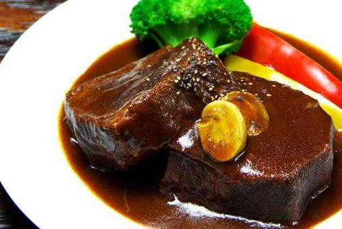 シチュー 牛 タン 【ヒルナンデス】梅沢流タンシチューのレシピ(作り方)!コストコの牛タンで!
