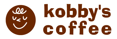 kobby's coffee