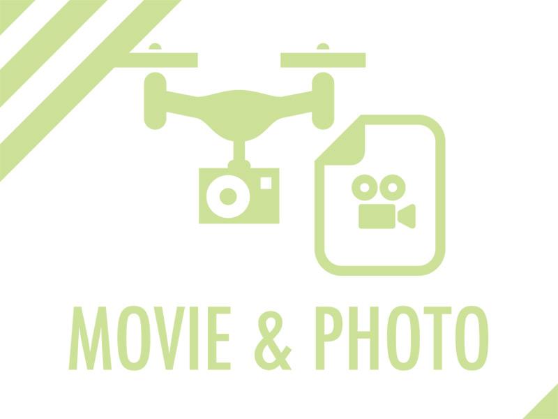 MOVIE & PHOTO