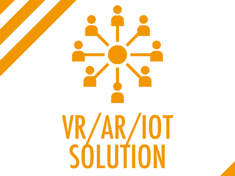 VR/AR/IOT  SOLUTION