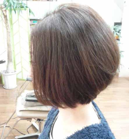 女性に人気のヘアースタイル