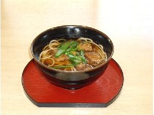 牛すじ麺  ¥800