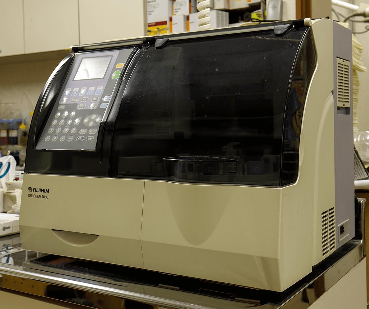 生化学分析装置