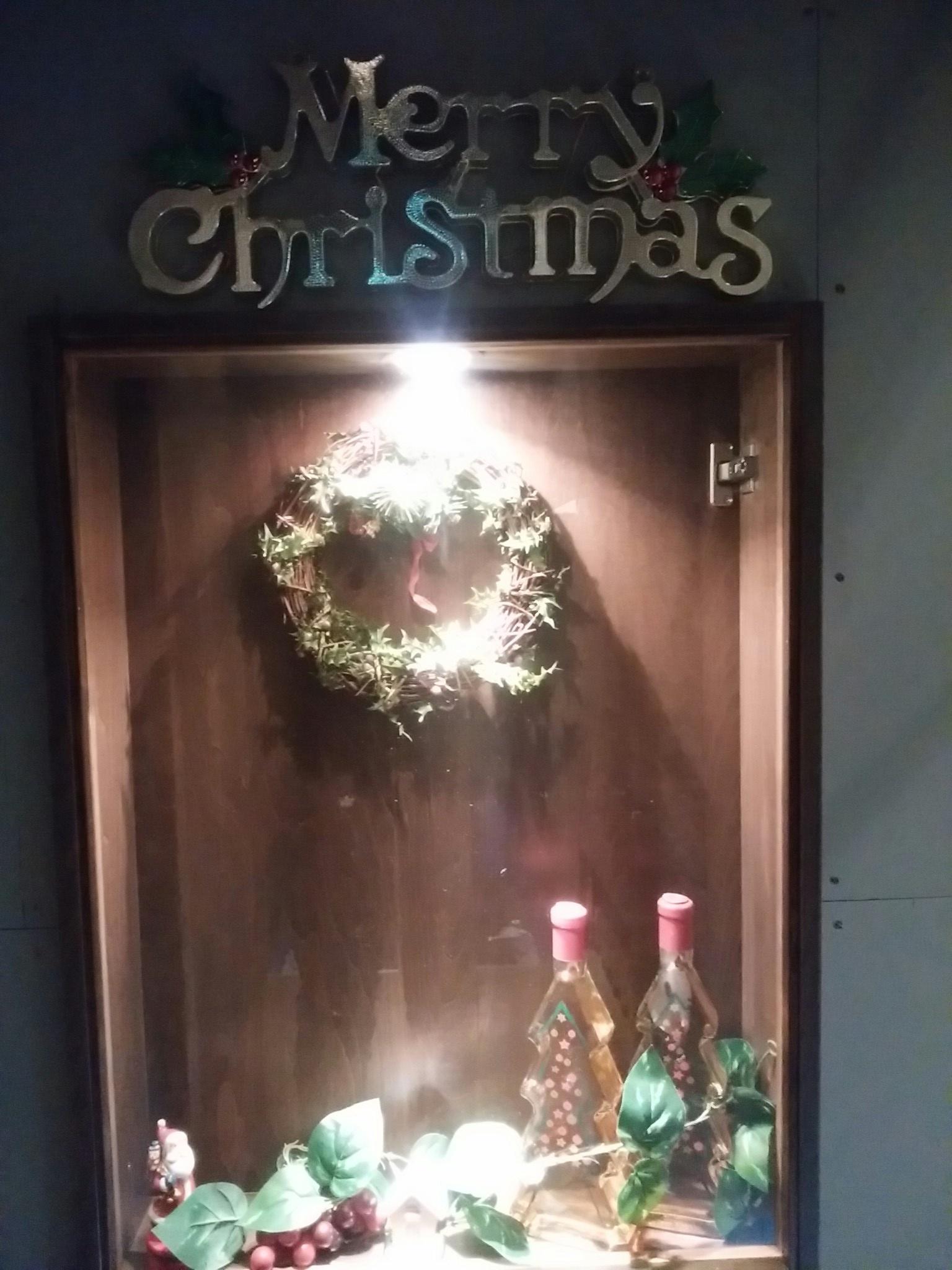 クリスマスナイト・・
