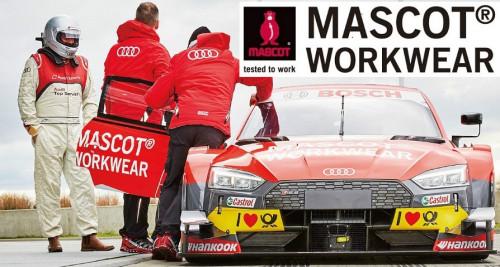 1982年創業のデンマークのワークウェアブランド「MASCOT」取り扱い中!!