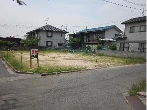 藤崎分譲地