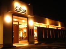 caRsa INFINITY