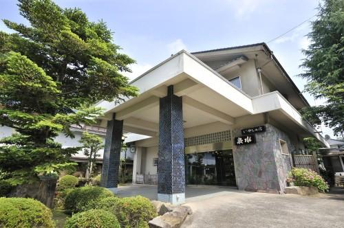 苫田温泉 いやしの宿「泉水」