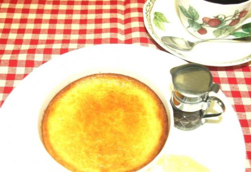 ホットチーズケーキ圧縮JPG.JPG