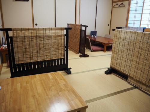 06-すし柳座敷席