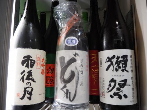 09-すし柳冷蔵庫酒1
