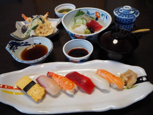 24-すし柳定食全体