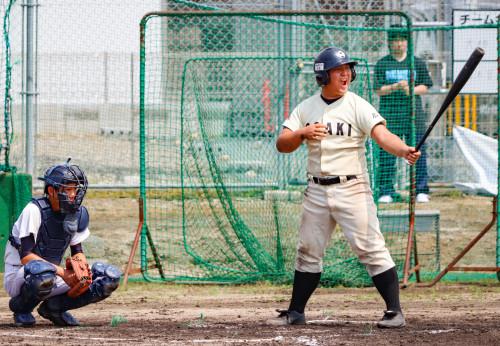 11-大柿高校打者2