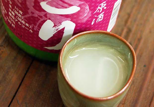 にごり酒1800ml 2,100円