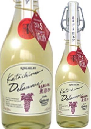 新酒デラゥエア500ml 1050円