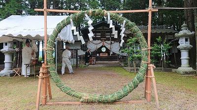 細野神社茅の輪.jpg
