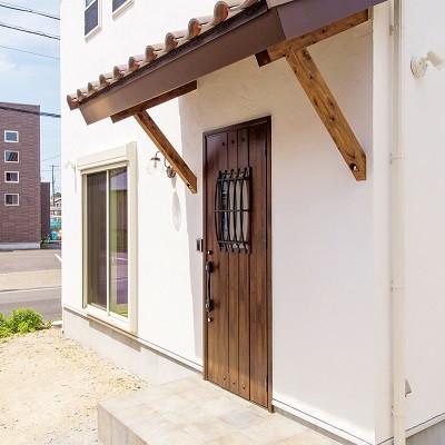 三重県松阪市の注文住宅幸輝ハウスがつくる狭小住宅