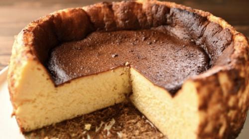 バスク風チーズケーキ(お持ち帰り)