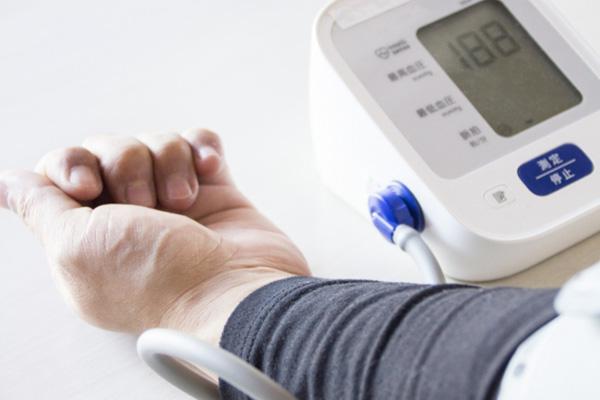 血圧計・体重体組成計