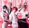 MANKAI STAGE『A3!』Spring Troupe 「満開の桜の下で」CD発売決定