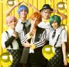MANKAI STAGE『A3!』Summer Troupe 「ひまわりと太陽」CD発売決定