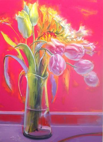 「花の構図」20Pキャンバスに油彩.jpg