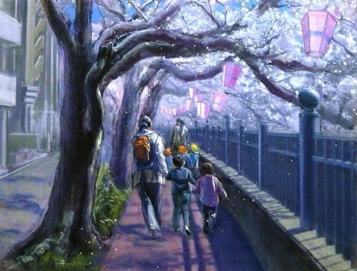 10.「春の日」6F.jpg
