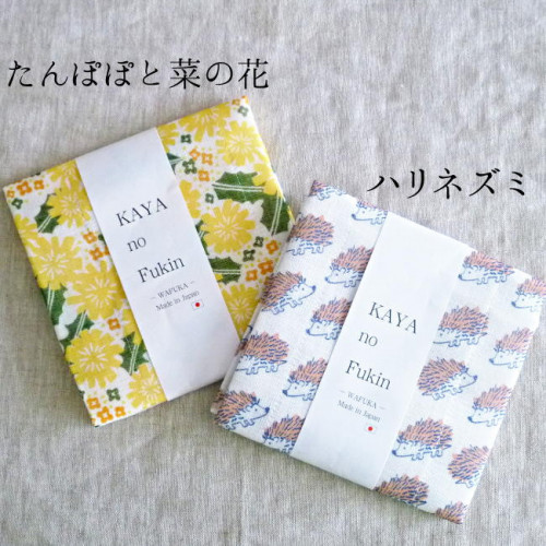 kayanofukin-wafuka-harinezumi-tanpopo.JPG