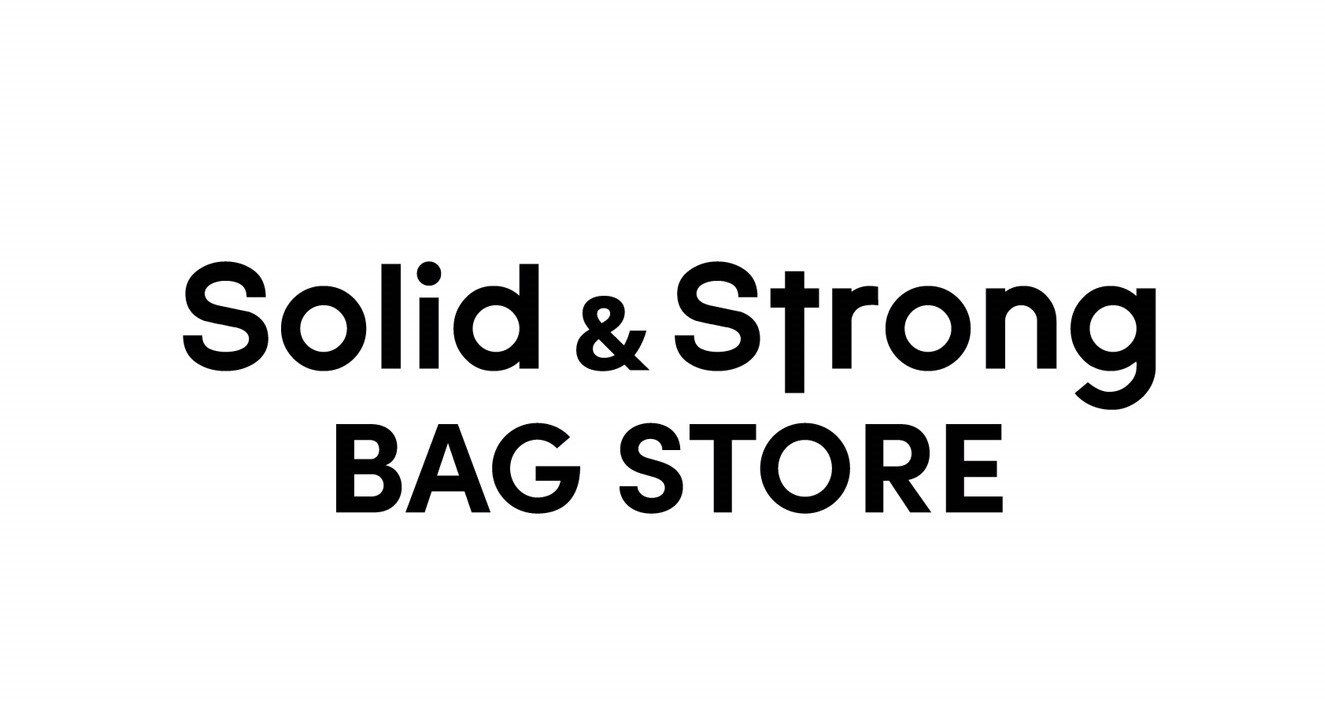 Solid&Strong BAG STORE