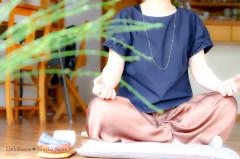 ビギナーさんのためのマインドフルネス瞑想会