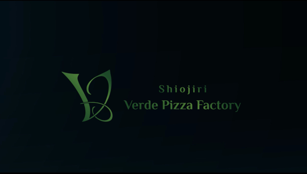 Verde Pizza Factory
