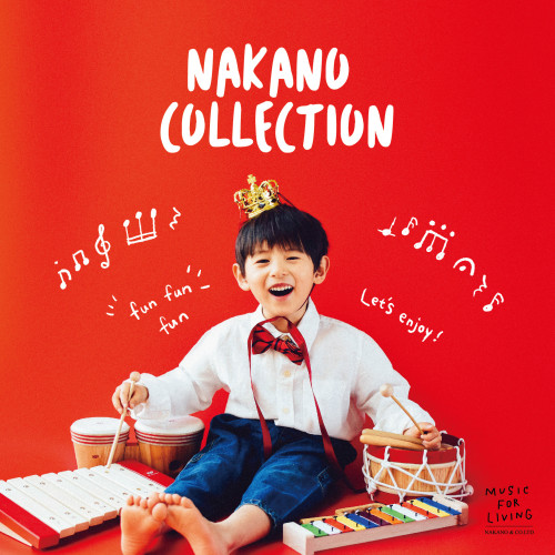 NAKANO KOLLECTION