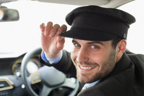 ■Driver dispatch service! Cost and risk can be reduced! ?