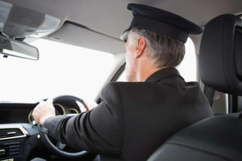 ■I want to find a driver with a dispatch service! Easy 3 steps