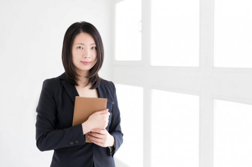 ■It takes several years to become a full-fledged person! ?? How to raise an officer secretary