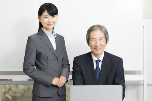 ■If you can do this, it will be full-fledged! How to become a professional secretary?