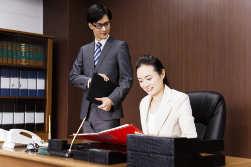 ■ How to become a secretary? Introducing the way to become a secretary's work content