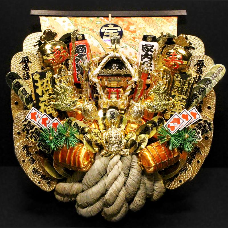 宝神輿(尺)
