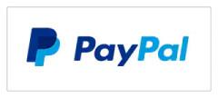 PayPalのロゴマーク