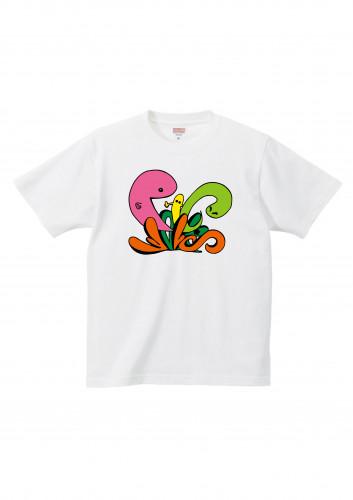 エトセトラワークス Tシャツ前.jpg