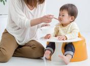 乳幼児食事のイメージ
