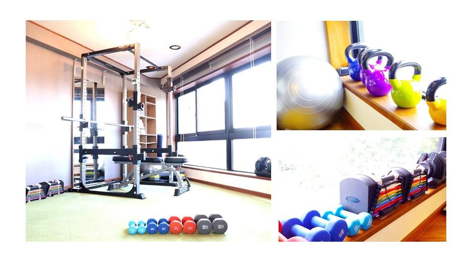 exercise coach 四条烏丸店の画像