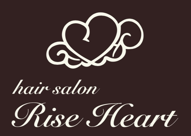 hair salon Rise Heart
